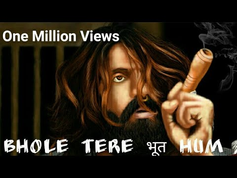 Bhole Tere Bhut ham Devotional Whatsapp Video | Swag Video Status