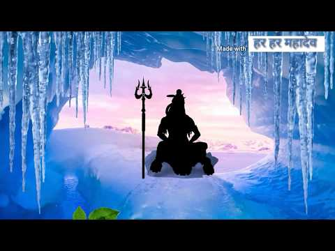 Animated  shiv tandav Whatsapp Video | Swag Video Status