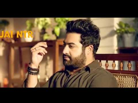 Jr NTR Dialogues from Janta Grage | Swag Video Status