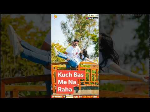 Tum Mile Kho gaya he Khud ka hi pata | Full screen status love || full screen status new | Swag Video Status