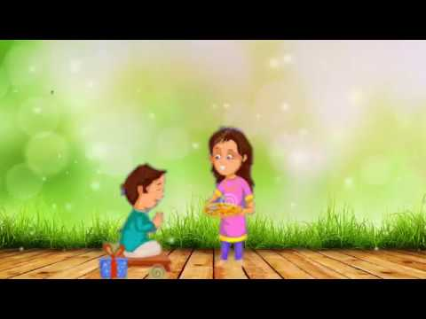 Bhai Dooj Animation WhatsApp status 30s Video | Swag Video Status