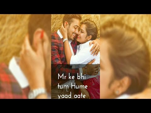 Full screen status love || tumhe kaise hum bhul jate | Swag Video Status