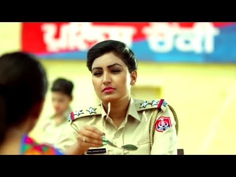 Police Girls Attitude| New WhatsApp Status Video 2018 | Swag Video Status