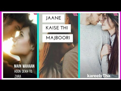 Paas rehke bhi thi doori || fullscreen whatsapp status sad | Swag Video Status