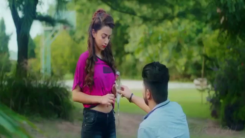 Waqt Ke Haathon Mein