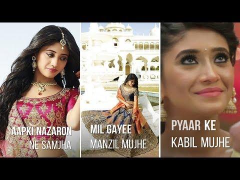 Aapki Nazro ne samja pyar k kabil mujhe | New Love full screen whatsapp status || full screen status video 2019 | Swag Video Status