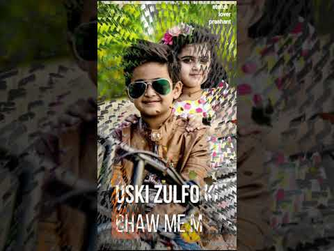 Us mod pe vo mutiyar mili | New Full Screen Video Status 2019 | Swag Video Status