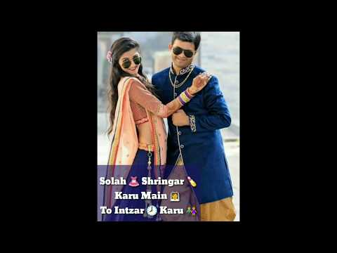 Mora Saiyaan - Female Full Screen WhatsApp Status | Swag Video Status