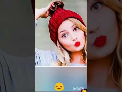 New Female Version || Kya baat hai | Latest Full Screen Whatsapp Status | Swag Video Status