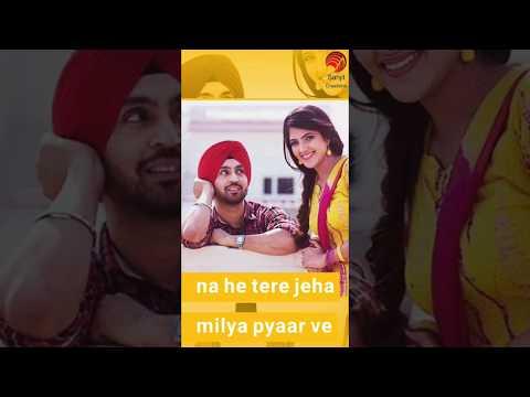 Menu Darr Nai ke Mere Waala Manu Chhadju | Romantic whatsapp status video 2019 | Swag Video Status