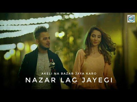 Akeli Na Bazaar Jaya Karo Nazar Lag Jayegi Milind Gaba Whatsapp Status Video | Swag Video Status