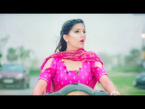 Sapna Chaudhary Romantic Video || New Latest Haryanavi Song 2018 || New Whatsapp Status Video | Swag Video Status