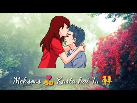 Arijit Singh and Atif Aslam | Love Mashup | Whatsapp Status Video | Swag Video Status