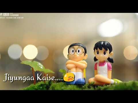 Kaise Jiyunga Kaise|Atif Aslam Song|WhatsApp Status Video | Swag Video Status