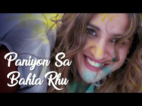 Paniyon Sa Bahta Rhu | Atif aslam| New Whatsapp Status 2018| Swag Video Status
