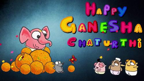 Jai Ganesh Jai Ganesh Deva Happy Ganesh Chaturthi