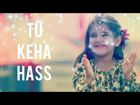 New WhatsApp Status | Tu Keha Hass | Joker | Punjabi Song | Hardy Sandhu | Swag Video Status