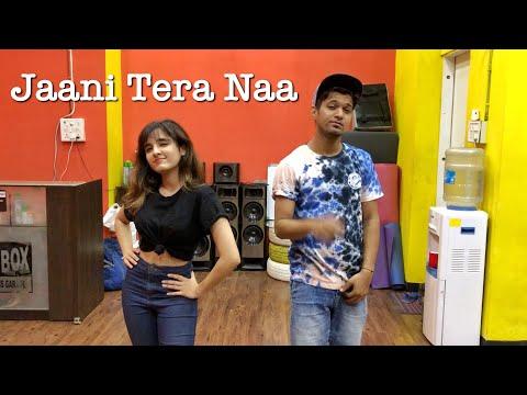 Jaani Tera Naa | Shirley Setia | Vivek Dadhich Choreography | Swag Video Status
