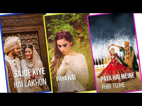 Sajde Kiye Hai Lankho | Wedding | Swag Video Status