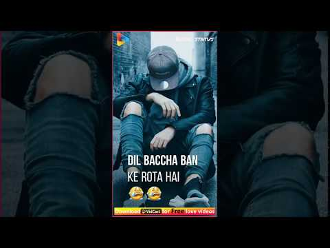 Pata Nahi Tha Pyar Me Itna Mitha Dard Hota Tha | New Heart Touching Love | Full Screen Whatsapp Status| Swag Video Status