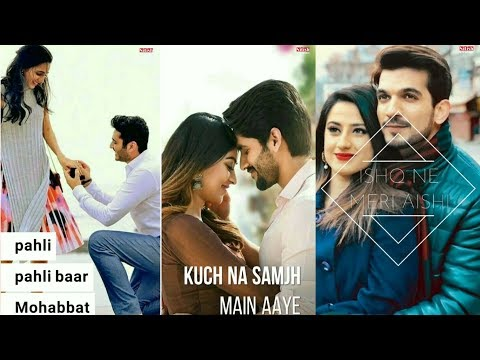 Pahali pahali baar Mohabbat ki hai full screen WhatsApp Status Video | Swag Video Status