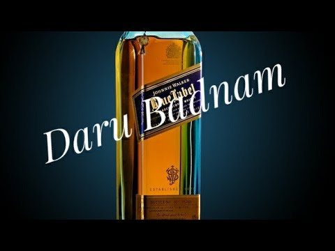 Daru badnam kardi full screen whatsapp status |Swag Video Status