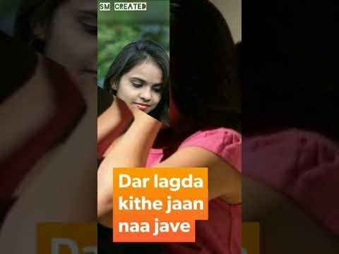 Soniyave Na Tenu Tadpave | Busy Busy | Swag Video Status