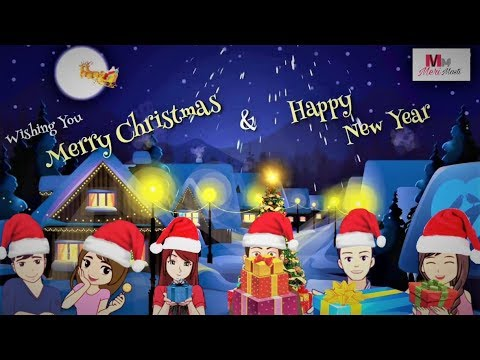 Christmas Whatsapp Status 2018 | Merry christmas Whatsapp Status | Swag Video Status