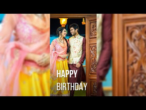💌 Birthday wishes video for lover in tamil download
