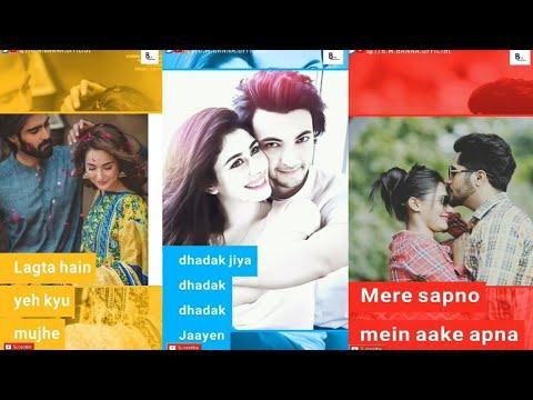 Jiya dhadak dhadak || full screen whatsapp status video 2019 | Swag Video Status