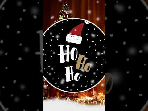 Wonderfull Christmas full screen whatsapp status | Swag Video Status