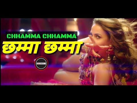 Chhamma Chhamma Song |Chamma Chamma Status - Fraud Saiyaan | Neha Kakkar Status | Swag Video Status