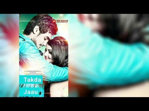 Samne Beth Ja to Takda Jau | Full Screen Video Status | Swag Video Status