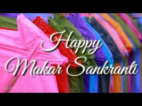 Dheel De dheel de de de re bhaiya |Makar Sankranti Special | Whatsapp Status Video | Swag Video Status