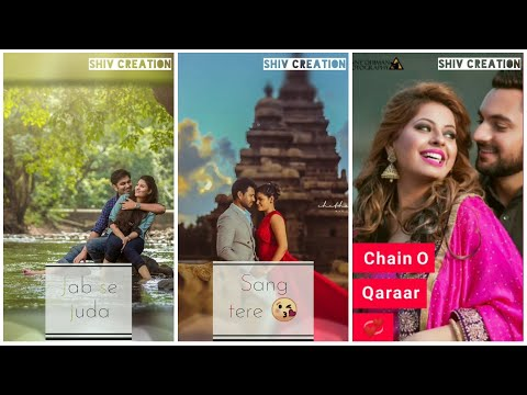 Sukoon Mila | New Version Full Screen Whatsapp Status | Arijit Singh New Full Screen Status | Swag Video Status