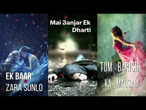 Ek Bar Jara Sun Lo | Full Screen Status Pure Love | Heart Touching Status | Sad Love Status | Romantic Status | Swag Video Status