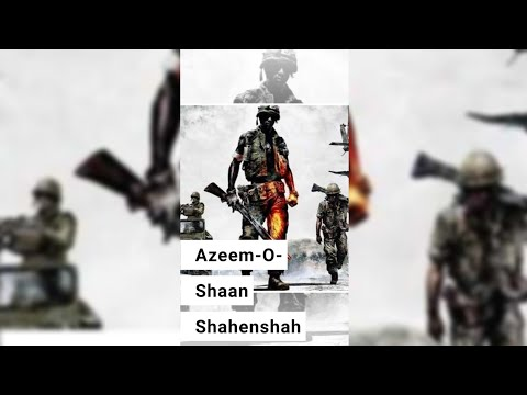 Azeem-O-Shaan Shahenshah || 26 January Special Status Republic Day || Full Screen Whatsapp Status | Swag Video Status