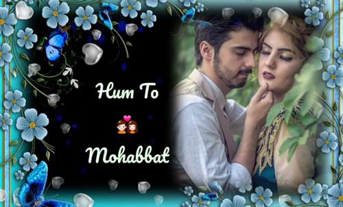 Hum To Mohabbat Karte Hai Tumse Sad