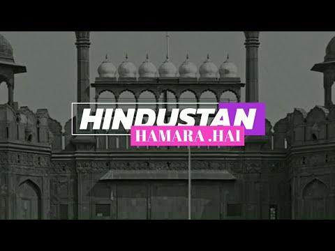Hindustan Hamara Hai India special || full screen status Whatsapp | Swag Video Status