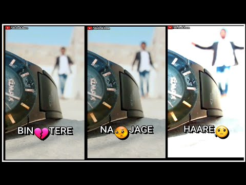 Teri Yaad Me | Cover Song |FullScreen WhatsApp Status 2019 | Swag video status