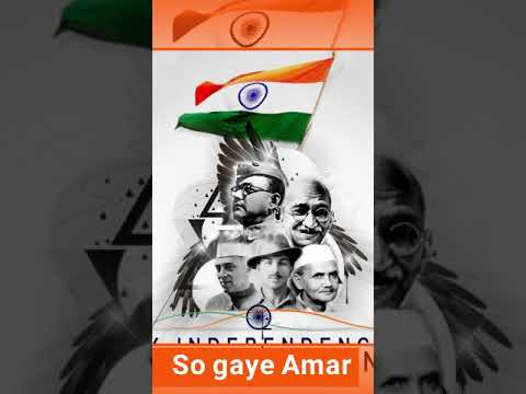 Aye Mere Watan Ke Logo ???? | Republic day whatsapp video status | WhatsApp Video | Swag Video Status