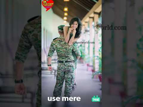 Mere Gao Me He Jo o Gali | Indian army whatsapp status | 26 january status | republic day status | Swag Video Status