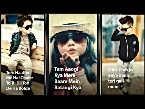 Khelegi kyaa | New Cute  Love | Attitude | For Boy's New Full Screen Whatsapp Status Letest 2019 | Swag Video Status