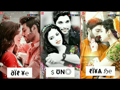 Dil ne tumko chun liya he full screen status || full screen status Romantic | Swag Video Status