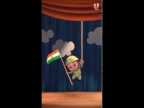 Awesome Cartoon Animation   26 January new full screen WhatsApp status video   Swag Video Status