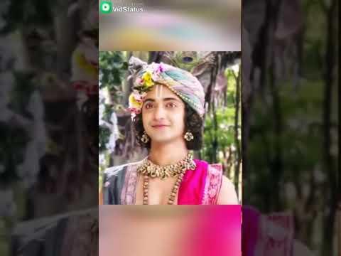 Gayan krishna hai pran krishna hai | Radhe Krishna WhatsApp Status |Krishna Status | Bhakti Status | FullScreen Status | Swag Video Status