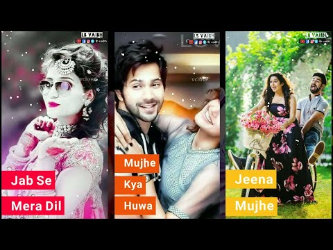Jab se mera dil full screen status || full screen status Romantic | Swag Video Status