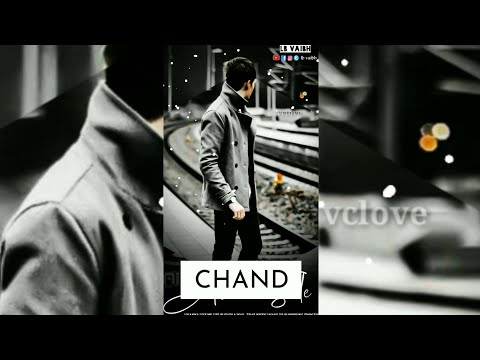 Samaj kar chand jisko full screen status || full screen status Romantic | Swag Video Status