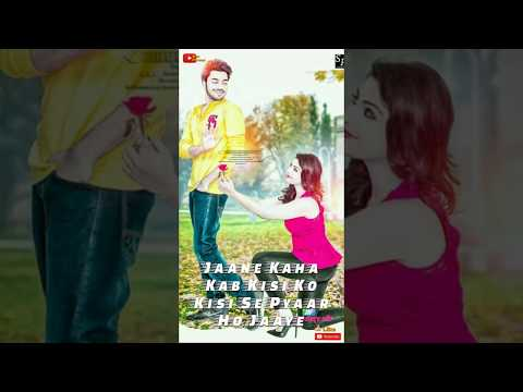 Valentine's Week Special - Rose day Whatsapp status || valentine day special status | Na kuch ere bus me jana | Swag Video Status