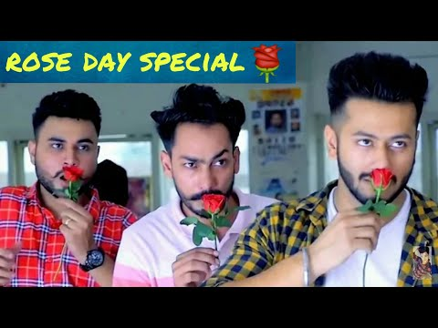 status for rose day | rose day song whatsapp status | rose day special status 2019 | Dil me Mujhe Rakhte ho | Swag Video Status